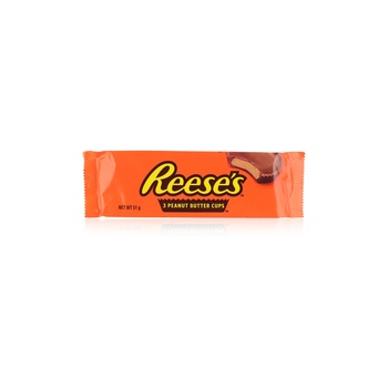 Hersheys Reeses Chocolate Peanut Butter 51g