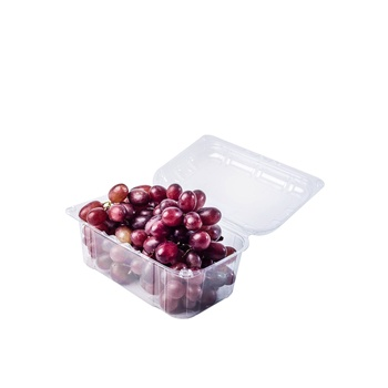 Grapes Red Seedless Egypt