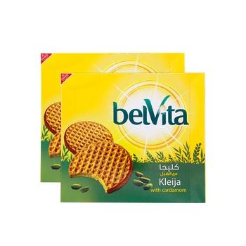 Belvita Kelija 2 x 12 x 62g