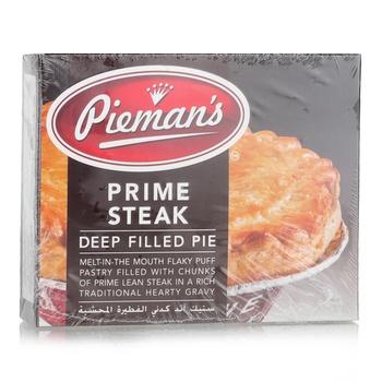 Admirals Prime Steak Pie 185g