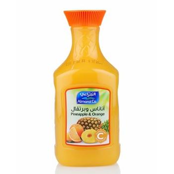 Almarai Juice Pineapple & Orange 1.5 ltr