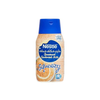 Nestle Sweet Condense Milk Squeezy 450g