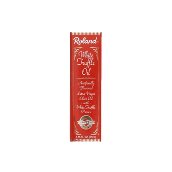 Roland Truffle Oil White 1.86Oz
