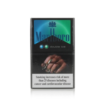 Marlboro Double Ice 10s