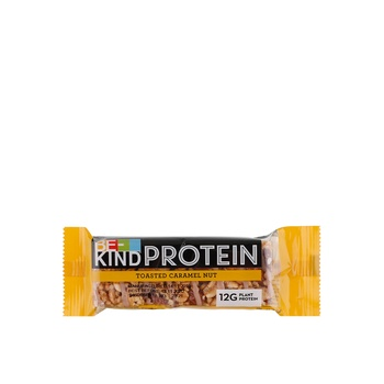 Be-Kind Toasted Caramel Nut Protein Bar 50g