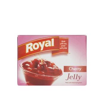 Royal Jelly Cherry 1x85g