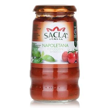Sacla Napoletana Sauce 420g