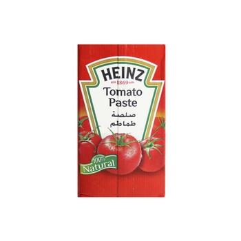 Heinz Tomato Paste 8x135g