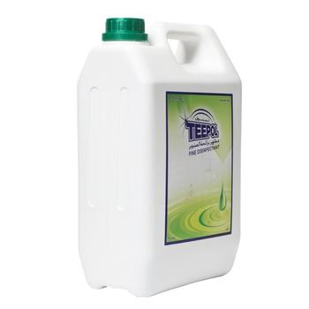 Teepol Pine Disinfectant 5L