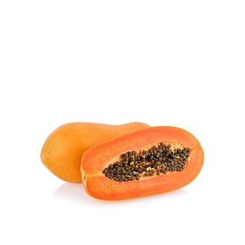 Papaya Malaysia Slice