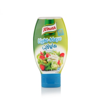 Knorr Light Mayo 532ml