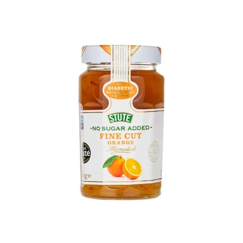 Stute die jam orange marmelade 430g