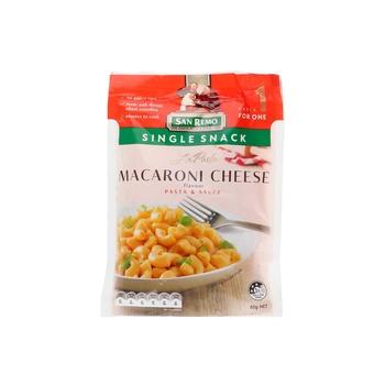 San Remo La Pasta Macoroni Cheese 80g