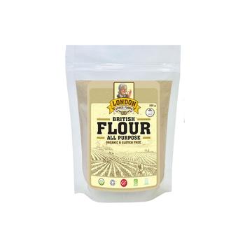 London Superfoods Organic All Purpose Gf Flour Gluten Free 300g