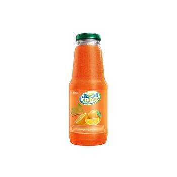 Al Safi Orange Organic Juice 1 ltr