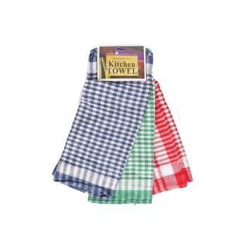 Kitchen Towel 3Pcs Set