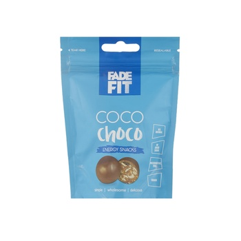 Fade Fit Coco Choco Energy Snack 45g