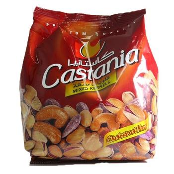 Castania Mixed Kernels 500g