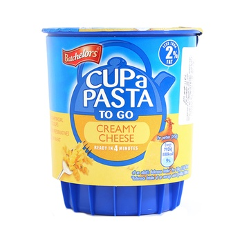 Batchelors Cup A Pasta To Go Creamy Cheese 45g