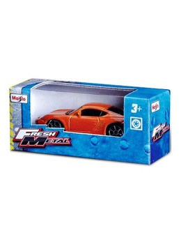 Maisto Metal Die Cast Dodge