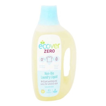 Ecover Laundry Liquid Zero 1500ml