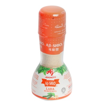 Ajinomoto Ajisho Pepper Bottle 80g