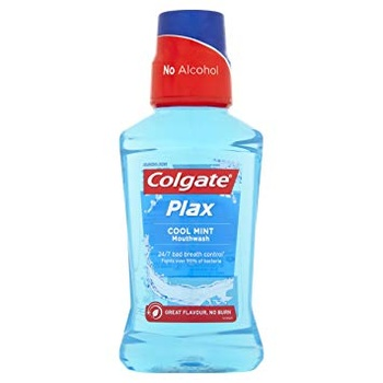 Colgate Plax Mouth Wash Pepperment Blue 250 ml @ 50 % Off