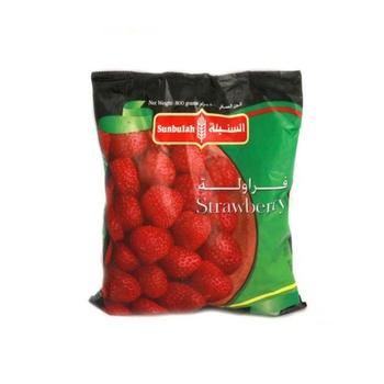 Sunbulah Strawberry Frozen 800g