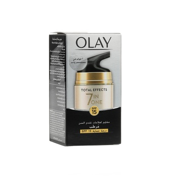 Olay Total Effects UV Day Moisturizer 50ml