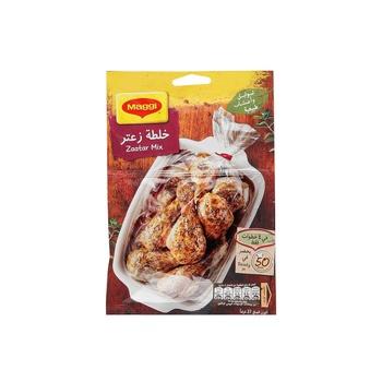 Maggi Juicy Chicken Zaatar 27g