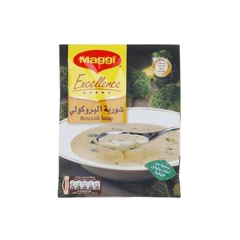 Maggi Broccoli Soup 48g
