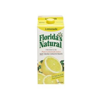Florida'S Natural Lemonade 1.8ltr