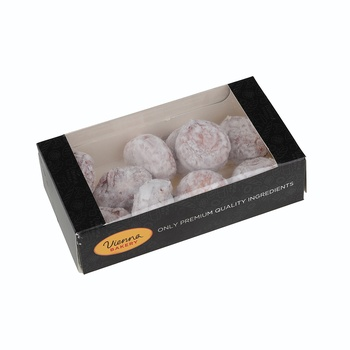 Vienna Bakery Assorted Bavarian Donuts 10 Pieces