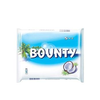 Bounty 10X57g