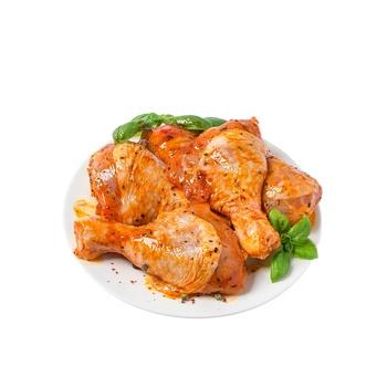 MM Fresh Chicken Marinated