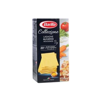 Barilla Lasagne AllUovo Bolognesi 500g