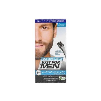 Just for Men Beard Dye Medium Dark Brown