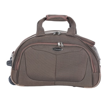 Voyager Duffle Bag 20 - Brown