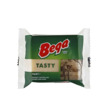 Bega Cheese Block 250g