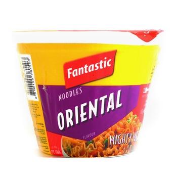 Fantastic Bowl Noodle Oriental 105g