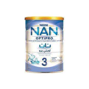Nestle Nan Optipro Baby Food Formula 1 3 Years, 1800g @ 10% Off