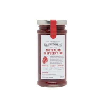 Beerenberg Australian Raspberry Jam 300g