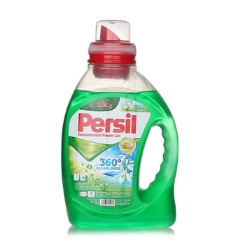 Persil Gel White Flower 1 Ltr