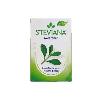 Steviana Low Calorie Sweetener 125g