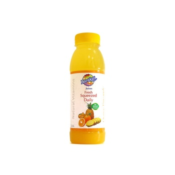 Barakat Freshly Squeezed Orange & Pineapple Juice 300ml