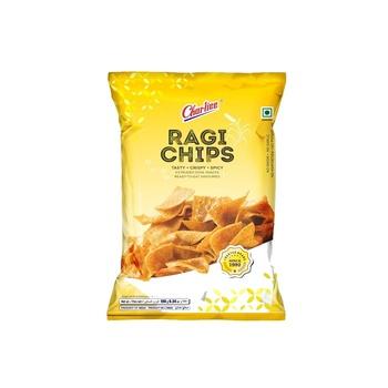 Charlie Ragi Chips 180g