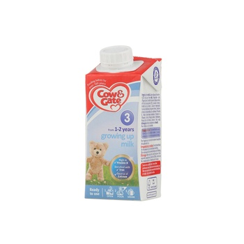 Cow&Gate Ready To Feed Growi 200ml