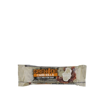 Grenade Carbkilla Bars Caramle 60g