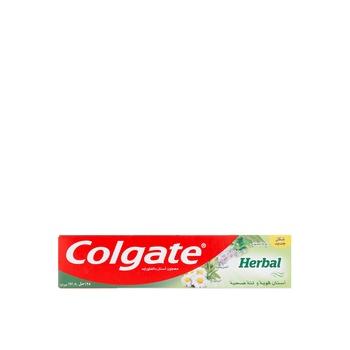 Colgate Toothpaste Herbal 125ml