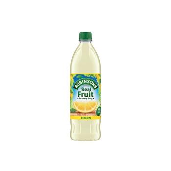 Robinson Lemon 1ltr